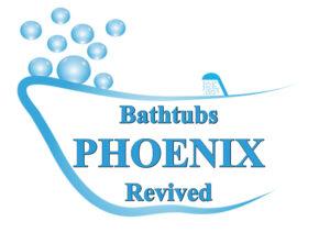 Bathtubs Revived Logo